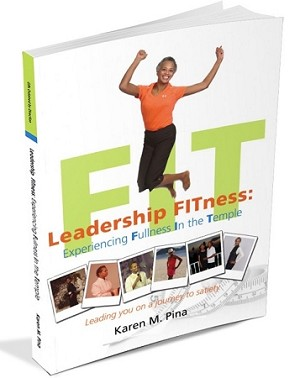 Leadership FITness E-book